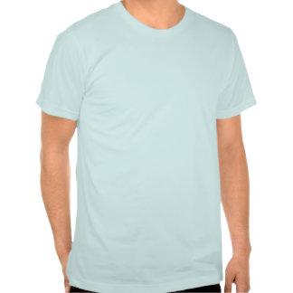 Jag älskar husmusikvintage t-shirt