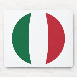 Jag älskar italien mus mattor