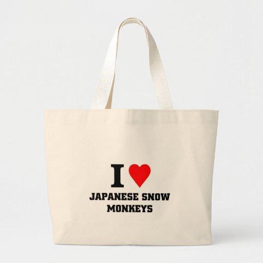 Jag älskar japanska flickor
