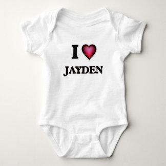 Jag älskar Jayden Tee Shirts