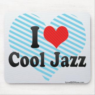 Jag älskar kall Jazz Mus Matta