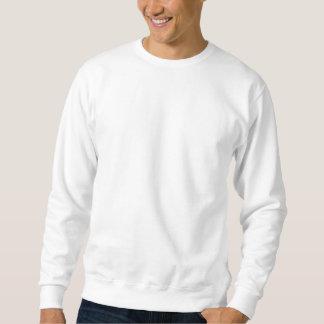 Jag älskar Karate Sweatshirt