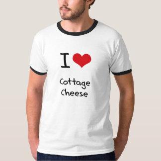 Jag älskar keso tee shirts
