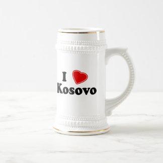 Jag älskar Kosovo Sejdel