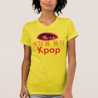 Jag älskar Kpop T Shirt