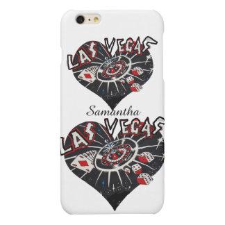 Jag älskar Las Vegas hjärtor