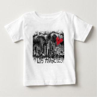 Jag älskar Los Angeles Tee Shirt
