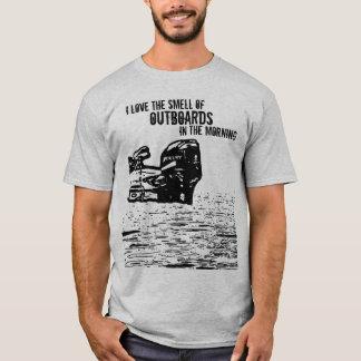 Jag älskar lukten av snurror t shirts