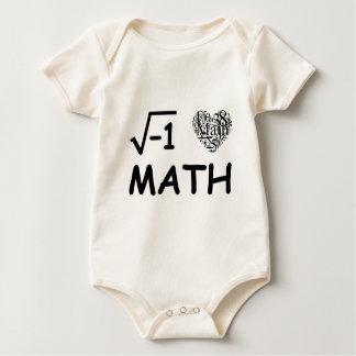 Jag älskar math bodies