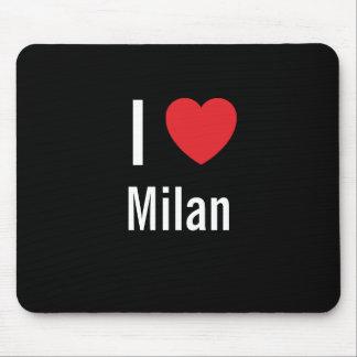 Jag älskar Milan Musmatta