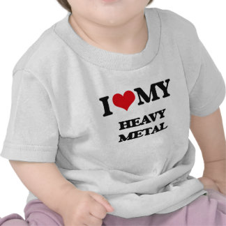 Jag älskar min HEAVY METAL
