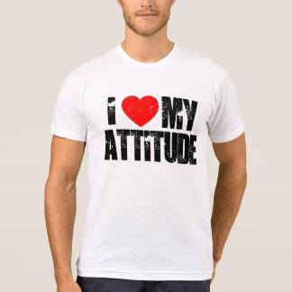 Jag älskar min inställning tshirts