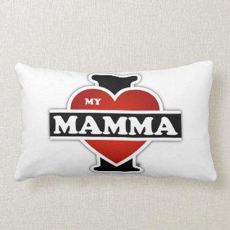 Jag älskar min Mamma Prydnadskuddar