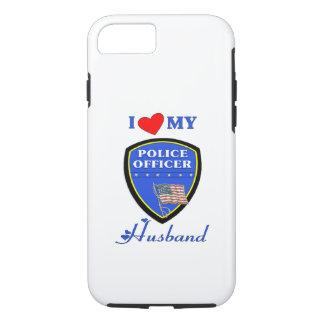 Jag älskar min polismake