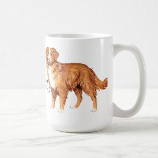 Jag älskar min Toller Kaffemugg