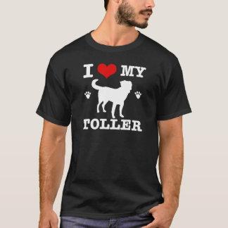 Jag älskar min Toller Tröja