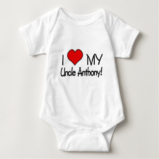 Jag älskar min Uncle Anthony! T Shirts