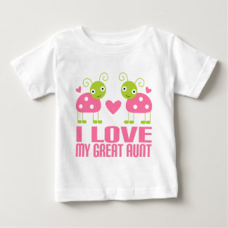 Jag älskar min underbara mosternyckelpiga t shirts