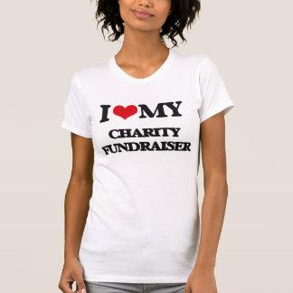 Jag älskar min välgörenhetFundraiser