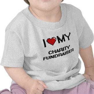 Jag älskar min välgörenhetFundraiser Tröja