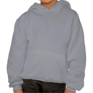 Jag älskar min Yorkie Sweatshirt