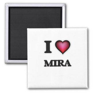 Jag älskar Mira
