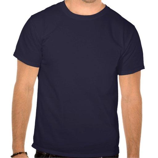 Jag älskar mörk för skjorta för husmusik T Tee