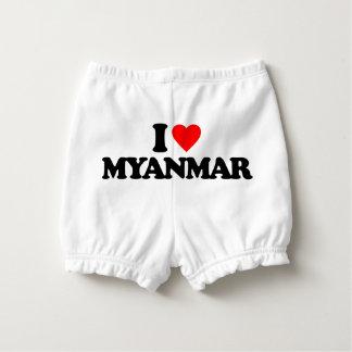 JAG ÄLSKAR MYANMAR