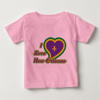 Jag älskar New Orleans T Shirt