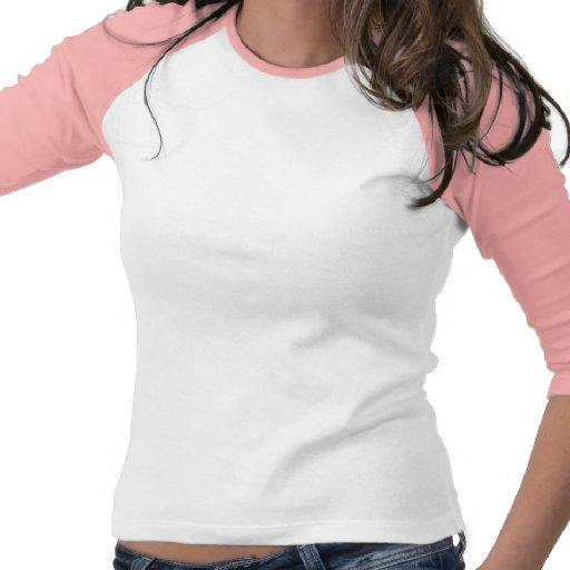 Jag älskar Nova Scotia Tee Shirt