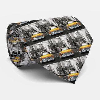Jag älskar NYC - den New York taxin Slips