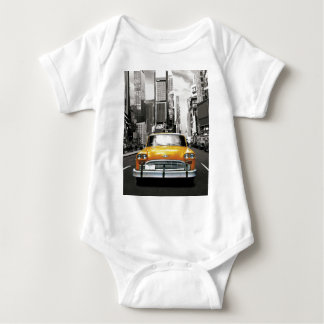 Jag älskar NYC - den New York taxin T Shirt