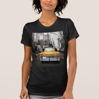 Jag älskar NYC - den New York taxin Tröjor