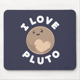 Jag älskar Pluto Musmatta