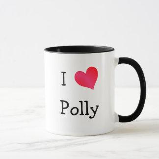 Jag älskar Polly Mugg