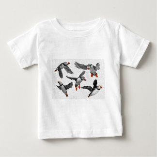 Jag älskar Puffins! Tee Shirts