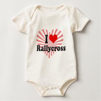 Jag älskar Rallycross Body