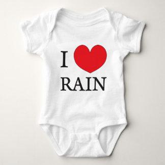 jag älskar regnar tee