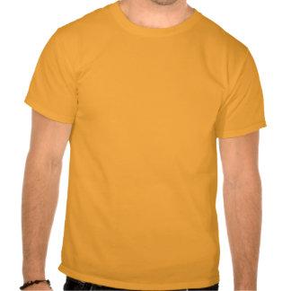 Jag älskar Retro 70-tal för Euchre T-shirts