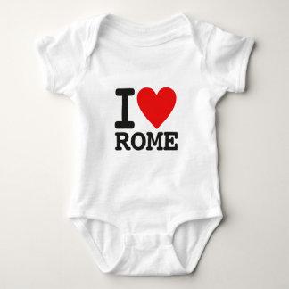 Jag älskar Rome Tee Shirt