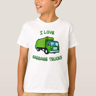 Jag älskar skjortan för spädbarn för tee shirt