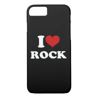 Jag älskar sten