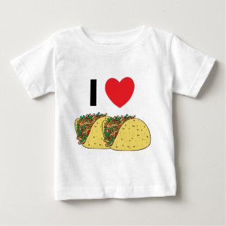 Jag älskar Tacosbabyen Tröja