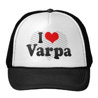 Jag älskar Varpa Keps