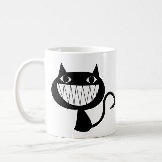 Jag biter! Kattmugg Kaffemugg