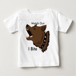 Jag biter tshirts