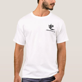 Jag bryter för booty 1WheelFelons.com T Shirt