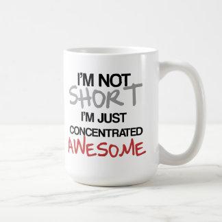 Jag den inte kort förmiddagen, I-förmiddag Kaffemugg