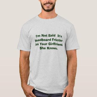 Jag den inte skalliga förmiddagen det är t-shirts