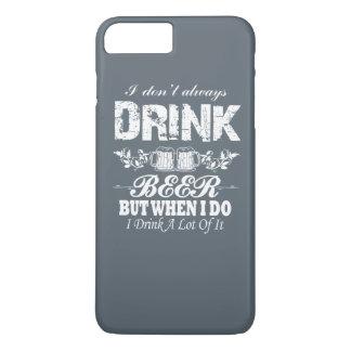 Jag dricker inte alltid ÖL!